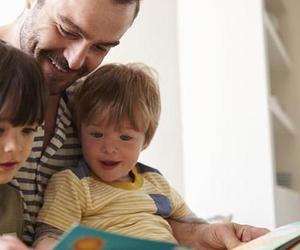 Beneficios de leer cuentos a tus hijos