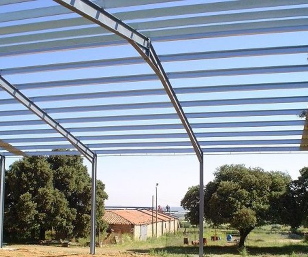 ¿Cómo cuidar las estructuras de aluminio?