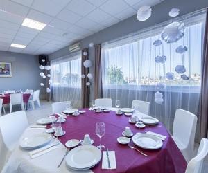 Restaurantes para bodas en Vigo