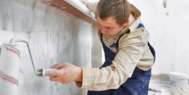 Manchas en pared o Pladur - Cómo eliminarlas sin dañar más