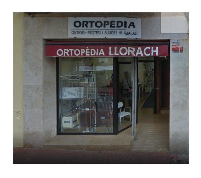 Servicio a domicilio: Productos y Servicios de Ortopedia Llorach