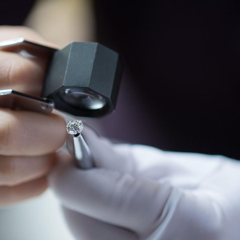 Tasación de joyas: Productos y servicios de José Carlos Joyeros