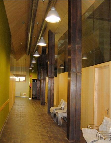 Pilares III: Productos de Talleres Iniesto