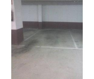 Venta de garaje. Referencia: a01237