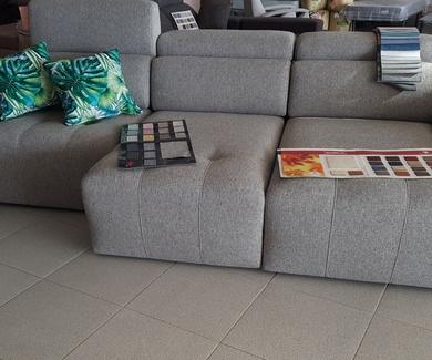 Nueva colección de sofás