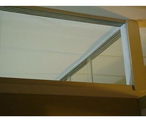 Ventanas de aluminio en El Escorial