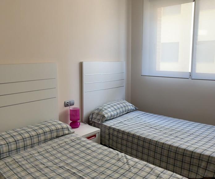 Venta apartamento Primera Línea: Apartamentos de Grupo Xeraco Habitat