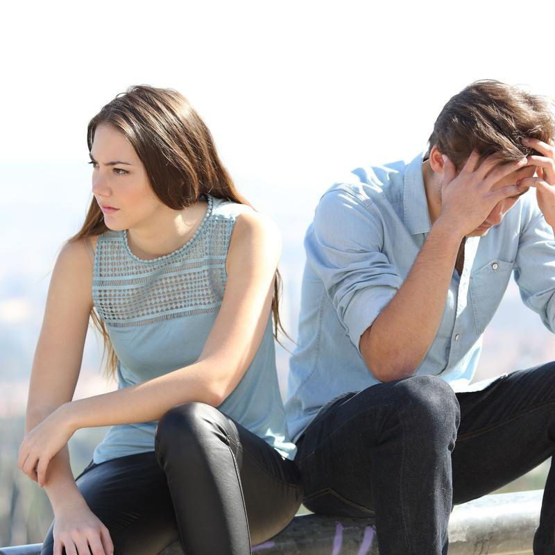 Problemas de pareja: Terapias de Carmen Atance Posadas
