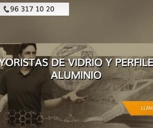 Mayorista de aluminio en Valencia | Felman