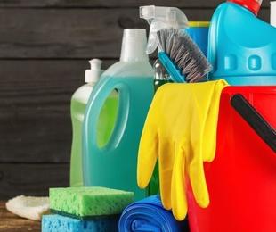 Empresas de productos de limpieza en Gijón de las mejores marcas