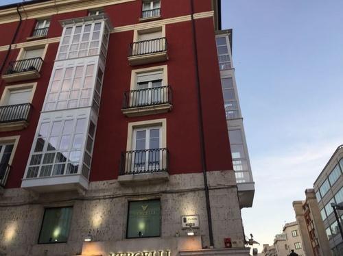 Fotos de Carpintería de aluminio, metálica y PVC en Burgos | Aluminios Rilova