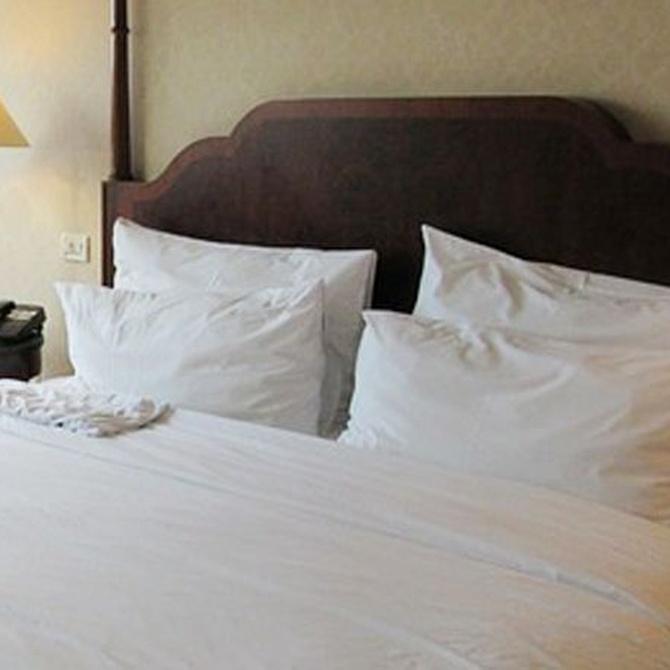 Cómo elegir una buena almohada