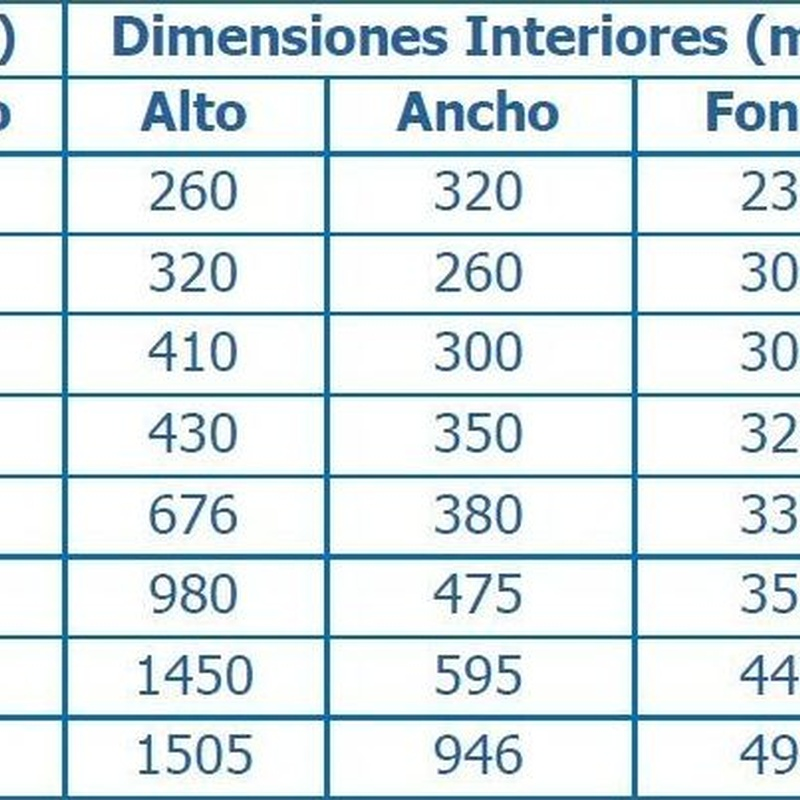 Armarios Ignífugos: SERVICIOS  de Ignifugaciones Lotor S.L.