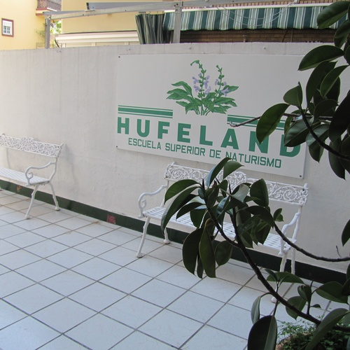 Escuela Hufeland