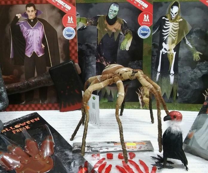 Artículos de halloween: Nuestros productos   de Multiprecios Las Américas