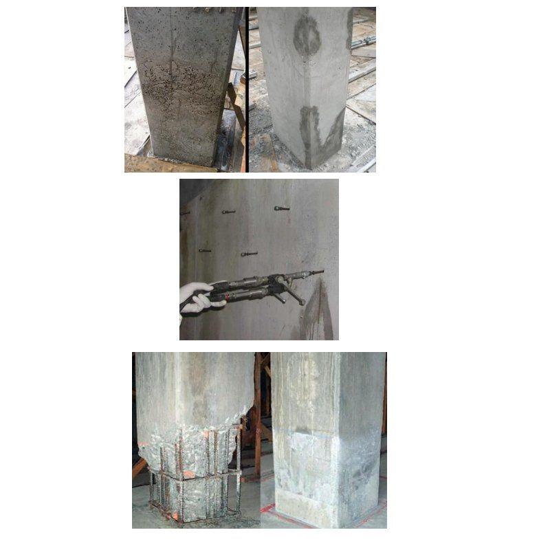 Reparación estructural: Servicios de Técnicas y Obras Noroeste
