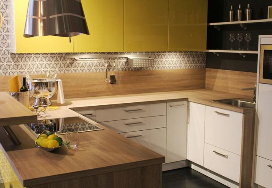 ¿Cómo elijo el color de los muebles de mi cocina?