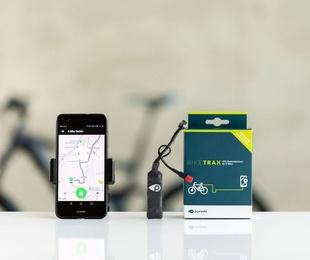ALARMA CON GPS LOCALIZADOR