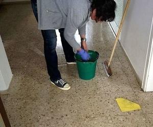 Limpieza de locales