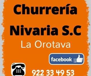 Galería de Cafeterías en La Orotava | Churrería Nivaria