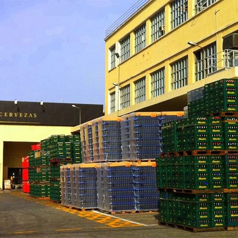 Prefabricación y montaje de tuberías: Servicios de Afesa S.L.