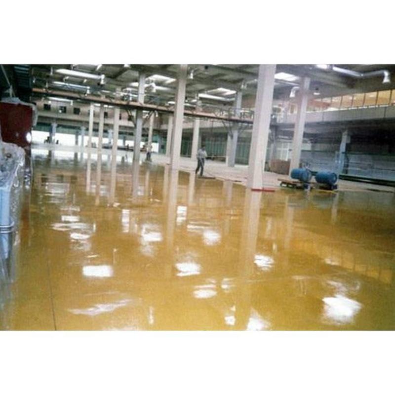 Impermeabilización de hormigón: Nuestros servicios de Pulimentos Molina SL