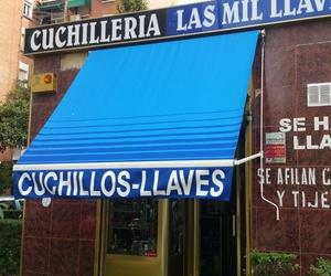 Instalación de toldo de punto recto en Griñón, Madrid