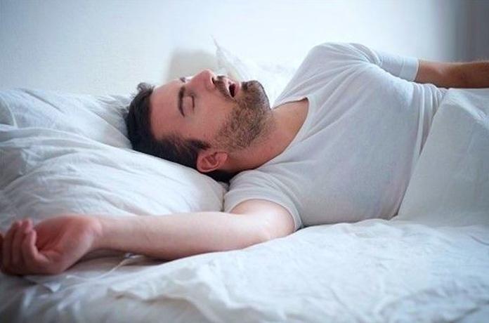Tratamiento apnea del sueño Gijon