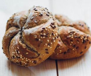 Pan de multicereales