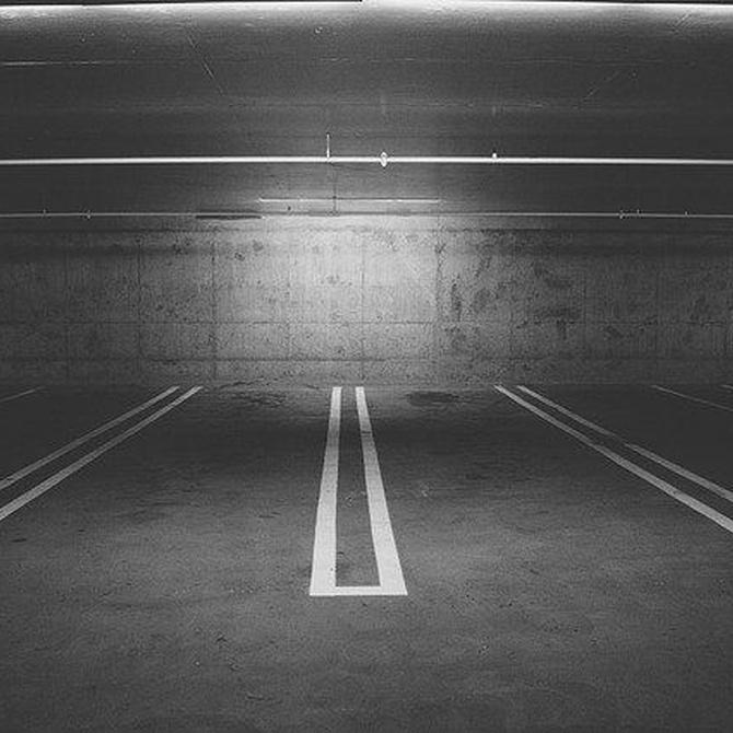 ¿Qué puertas automáticas de garajes existen?