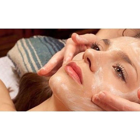 Limpieza facial profunda: Tratamientos de Estética Tania Pineda