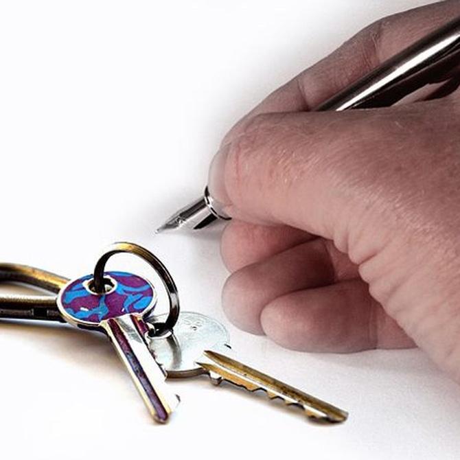 Derechos del arrendatario o inquilino