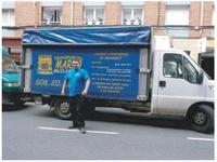 Para mudanzas baratas en Asturias, consulte las tarifas de Transportes Mario