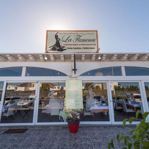 Restaurantes Yaiza, Lanzarote