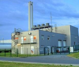Gas, gasóleo y biomasa