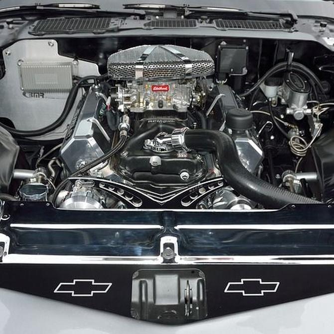 Cómo y cuándo cambiar el aceite del vehículo