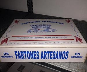 FARTONS ARTESANO
