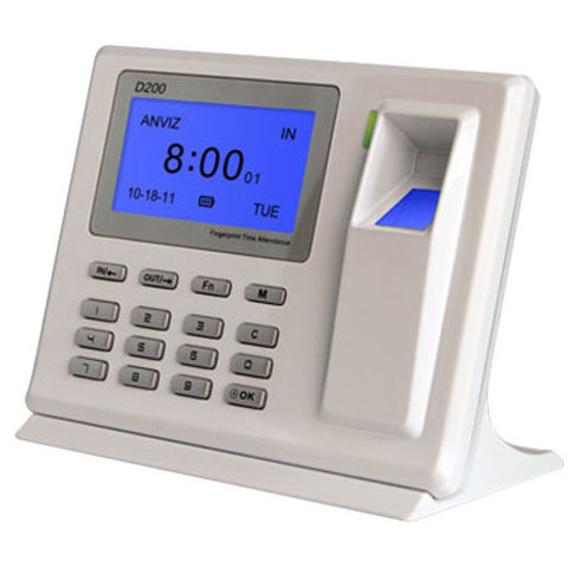 Anviz: Productos y Servicios de CCTV BURGOS