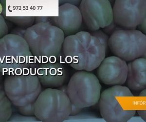 Tienda de productos gourmet en Girona | La Botiga de Fortià