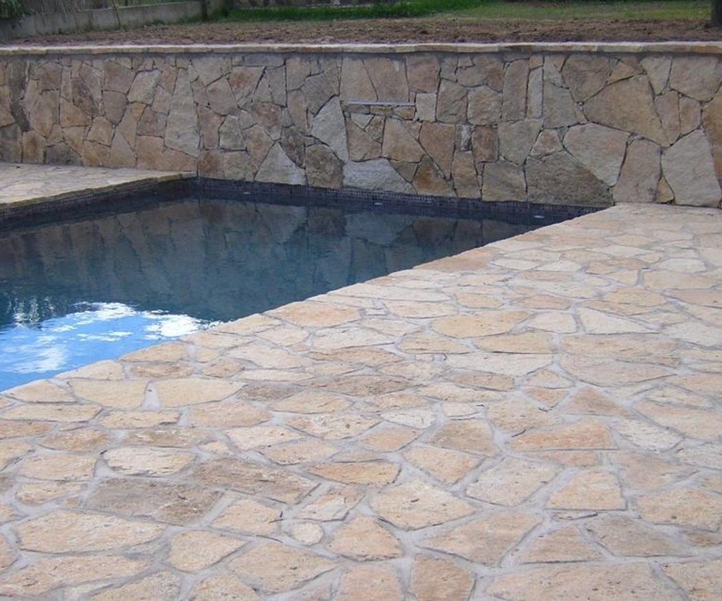 La piedra escalifada: proceso y usos