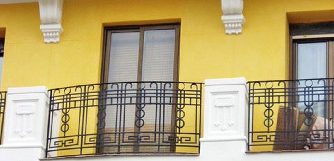 Rehabilitación de edificios en Madrid este