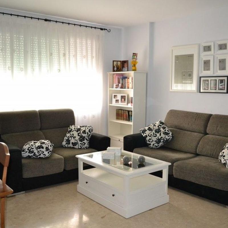 Pisos en venta 115.000€: Compra y alquiler de Servicasa Servicios Inmobiliarios