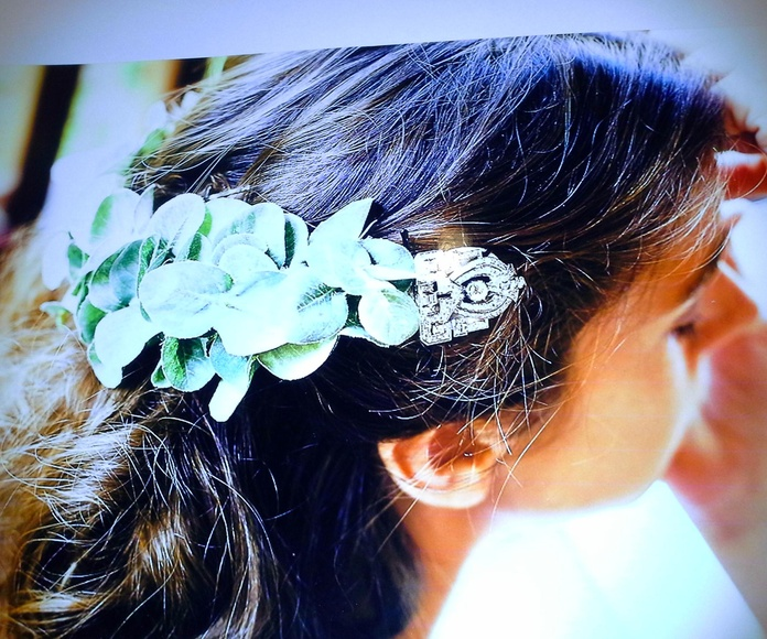 servicio integral para novia: Servicios de YOLANDA DÍEZ SANZ