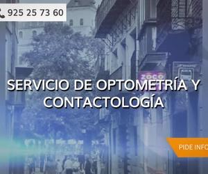 Gafas progresivas Toledo | óptica Zocovisión