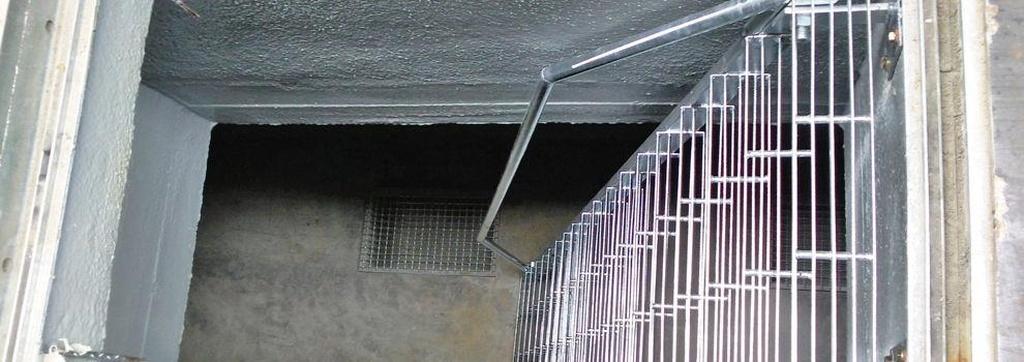Construcciones metálicas en Santa María de Palautordera | Construcciones Metálicas Zaro, S. L