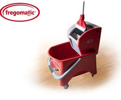Fregomatic, nominada a los premios Tomorrows Cleaning Awards