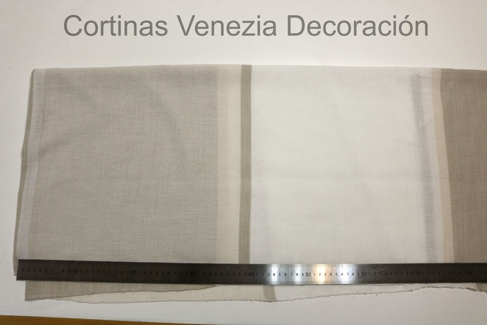 Rayas Tierra: Catálogo de Venezia Decoración