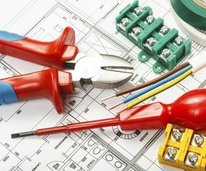 Boletín de instalación eléctrica