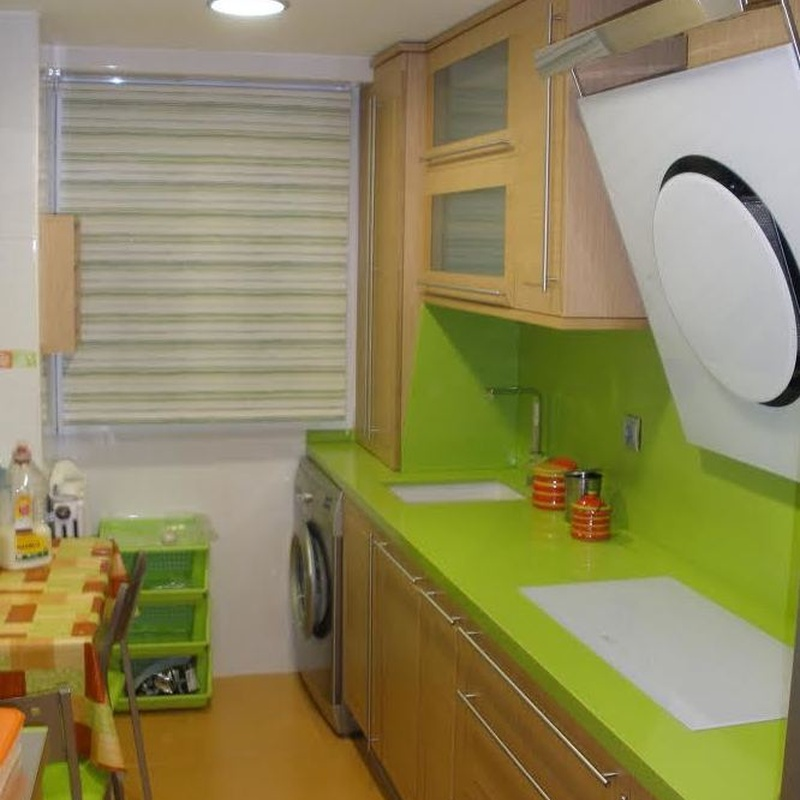 Reforma de cocinas: Trabajos de Construcciones Reformas Hermanos Bordetas