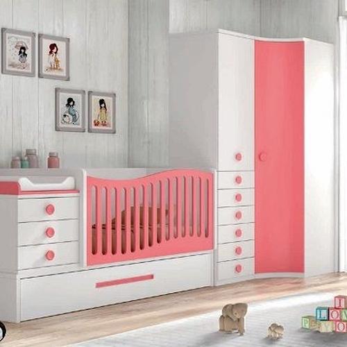 Dormitorios juveniles Vallecas